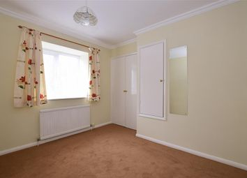 Thumbnail 2 bed terraced house for sale in Mallard Close, Dartford, Kent