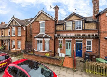 Thumbnail 1 bed flat for sale in Brampton Road, St. Albans, Hertfordshire