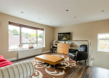 Thumbnail 3 bed flat for sale in The Street, Shorne, Gravesend, Kent