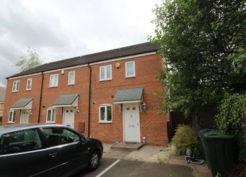 Thumbnail 2 bed property to rent in Jonah Drive, Tipton