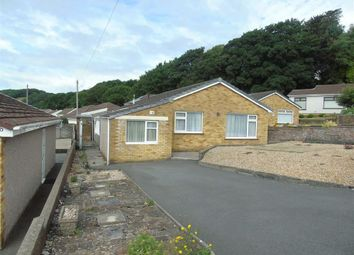 Thumbnail 3 bed detached bungalow for sale in Isfryn Close, Burry Port