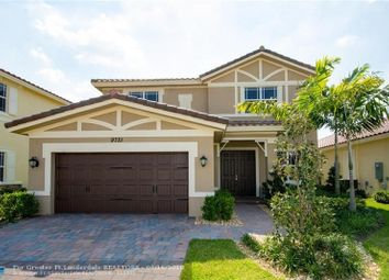 Thumbnail 4 bed property for sale in 9751 S Miralago Way, Parkland, Florida, United States Of America