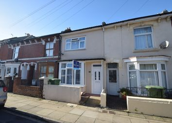 Thumbnail 2 bedroom terraced house for sale in Aylesbury Road, Portsmouth