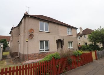 Thumbnail 1 bed flat for sale in Letham Terrace, Leven