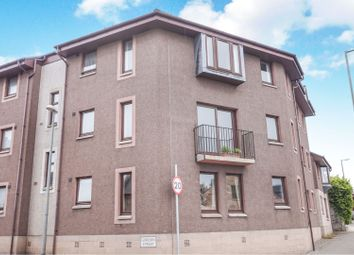 Thumbnail 2 bedroom flat for sale in Colin Young Place, Nairn