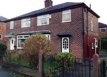 Thumbnail 3 bedroom detached house to rent in Atherstone Avenue, Crumpsall, Manchester