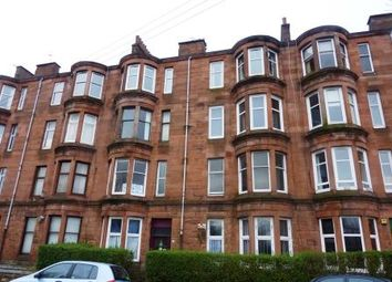 Thumbnail 2 bed flat to rent in Mcculloch Street, Pollokshields, Glasgow