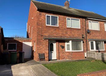 3 bed semi-detached house for sale in Hartlands, Bedlington NE22