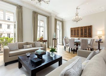 3 bed maisonette for sale in Eaton Place, Belgravia, London SW1X