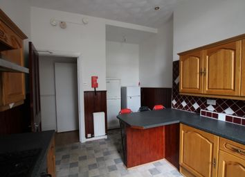 Thumbnail 5 bed flat to rent in Hyndland Road, Glasgow