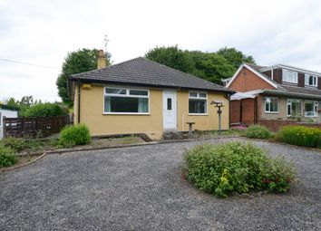Thumbnail 3 bed detached bungalow to rent in Central Drive, Wingerworth, Chesterfield