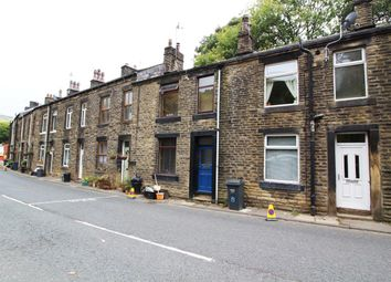 Thumbnail 2 bed terraced house for sale in Rose Villas, Mytholmroyd, Hebden Bridge