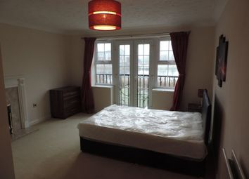 Thumbnail 1 bed property to rent in Room 3, Lakeview Way, Hampton Hargate