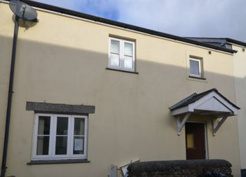 Thumbnail 2 bed semi-detached house for sale in Gweal Pawl, Redruth