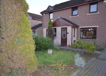 Thumbnail 3 bed semi-detached house to rent in Currievale Park Grove, Currie