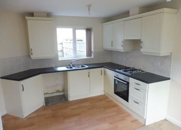 Thumbnail 3 bed town house to rent in Lockfield, Runcorn