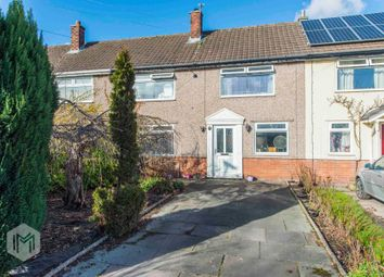 Thumbnail 3 bed detached house to rent in Charnock Road, Culcheth, Warrington