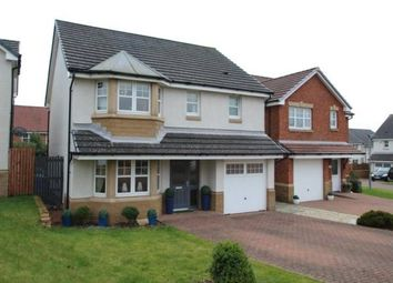 Thumbnail 4 bed detached house for sale in Earlswood View, Irvine, North Ayrshire