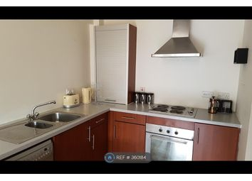 Thumbnail 1 bed flat to rent in Krupa Building, Manchester