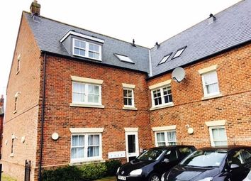 Thumbnail 2 bedroom penthouse to rent in Blackfriars Road, King's Lynn