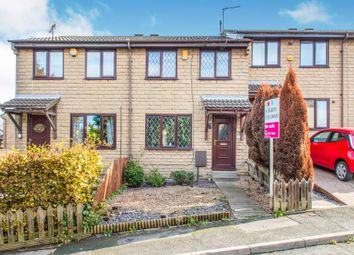 2 bed terraced house for sale in Sarah Street, East Ardsley, Wakefield WF3