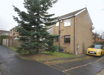 Thumbnail 1 bed flat for sale in Bamburgh Drive, Pegswood, Morpeth