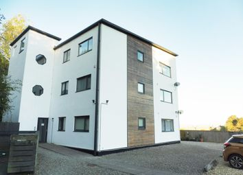 Thumbnail 2 bed flat to rent in Rivergate View, 12 Budshead Road, Plymouth