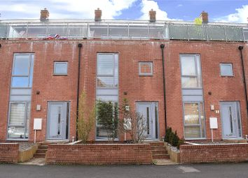 Gheluvelt Villas, Waterworks Road, Worcester, Worcestershire WR1. 2 bed terraced house for sale