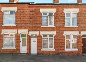 Thumbnail 3 bedroom terraced house for sale in Moat Road, Evington, Leicester, Leicestershire