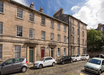 Thumbnail 4 bed flat to rent in 3 Cheyne Street, Stockbridge