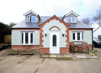Thumbnail 4 bedroom property for sale in Norwich Road, Poringland, Norfolk