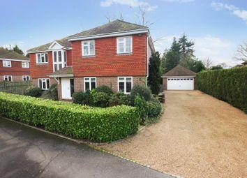 Thumbnail 6 bed property to rent in The Mount, Weybridge, Surrey