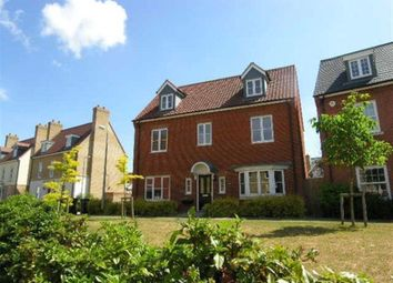 Thumbnail 5 bedroom property to rent in Wilkes Way, Flitch Green, Dunmow