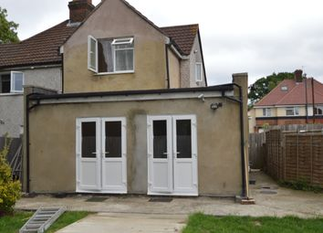Thumbnail 5 bed semi-detached house to rent in Merlin Crescent, Edgware