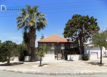 Thumbnail 3 bed detached house for sale in Paphos, Paphos (City), Paphos, Cyprus