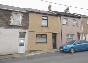Thumbnail 3 bed property for sale in Richard Street, Cilfynydd, Pontypridd