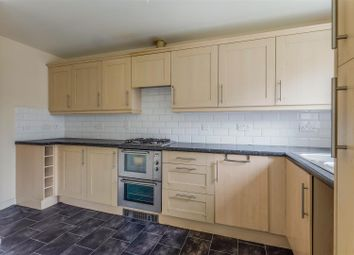 Thumbnail 4 bed semi-detached house to rent in Marvyn Close, Nottingham