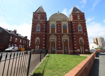Thumbnail 1 bedroom flat for sale in Hall Road, Armley, Leeds