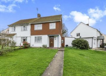 Thumbnail 3 bed semi-detached house for sale in Rushington, Southampton, Hampshire