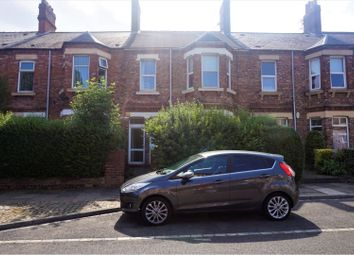 Thumbnail 2 bed flat for sale in George Road, Wallsend