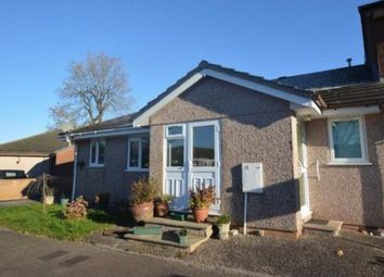 Thumbnail 2 bed terraced bungalow to rent in Jenwood Road, Dunkeswell, Honiton
