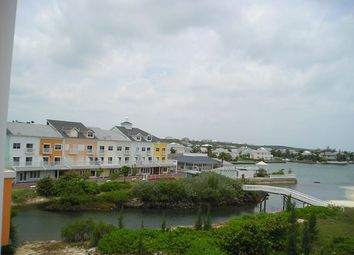 Thumbnail 2 bed apartment for sale in Sandyport Drive, Nassau, The Bahamas
