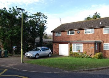 Thumbnail 3 bed semi-detached house to rent in Mead Place, Berry Lane, Rickmansworth