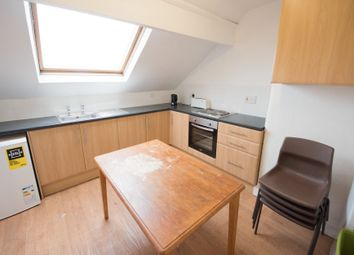 Thumbnail 4 bed terraced house to rent in Portland Street, Aberystwyth