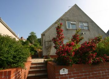 Thumbnail 1 bed semi-detached house for sale in Dyfed Avenue, Townhill, Swansea