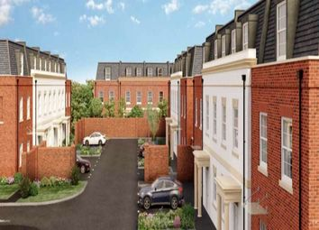 Thumbnail 5 bed property for sale in Royal Clarence Yard Weevil Lane, Gosport