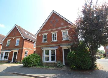 Thumbnail 4 bed detached house to rent in Monro Drive, Guildford