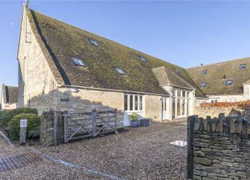 Thumbnail 4 bed barn conversion for sale in Blackpitts Farm, Aldsworth, Cheltenham, Gloucestershire