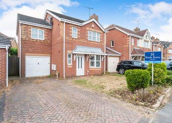 3 bed detached house for sale in Corinthian Way, Victoria Dock, Hull, East Yorkshire HU9