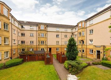 Thumbnail 2 bedroom flat for sale in Duff Road, Caledonian Village, Dalry